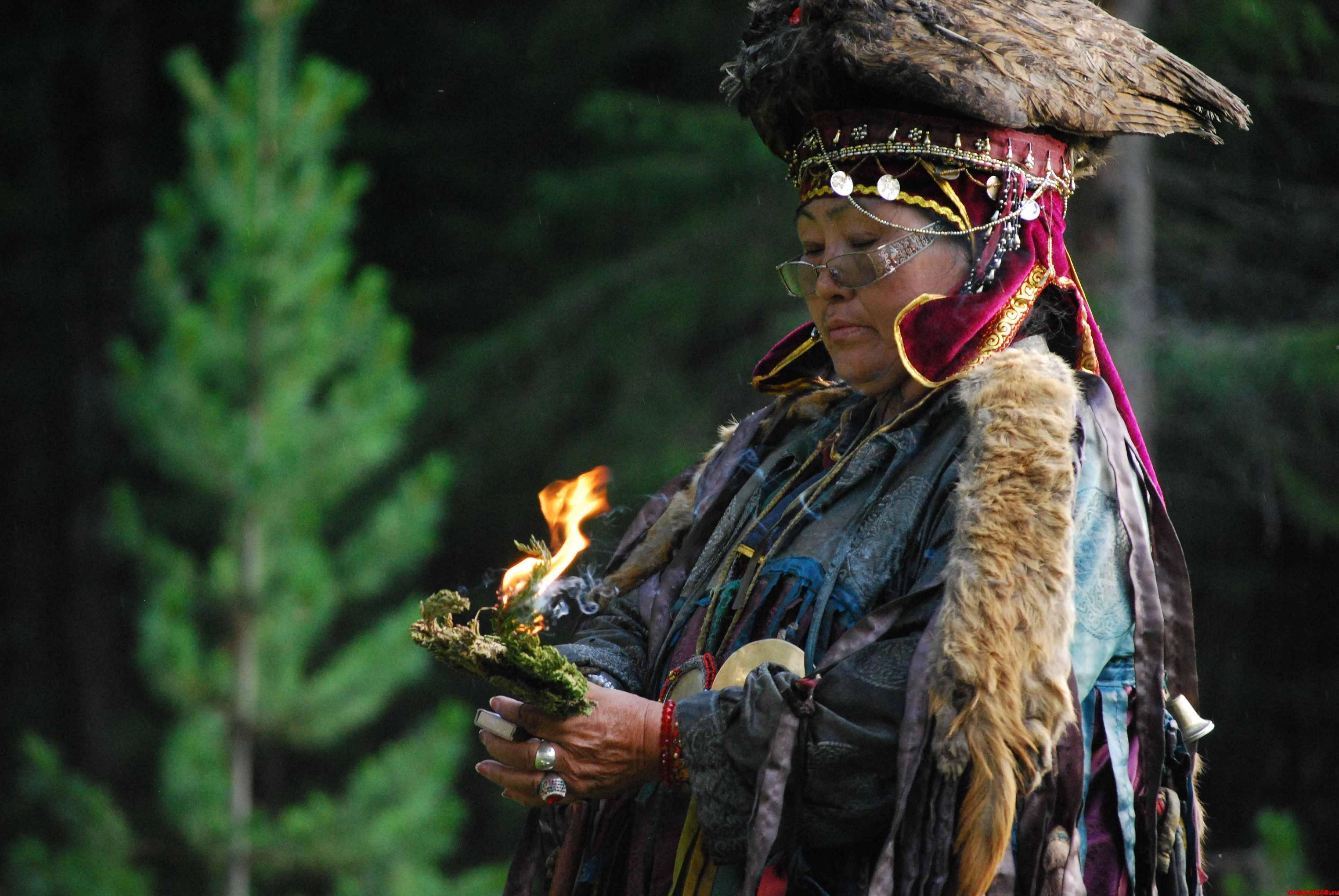 Шаманы алтая и других регионов сибири. сибирские шаманы: убивающие словом - стопаллергия