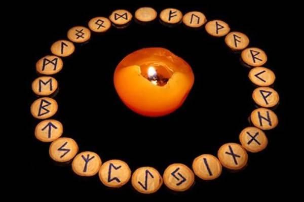 Руна феху (феу): значение, описание и сочетание с другими рунами | магия