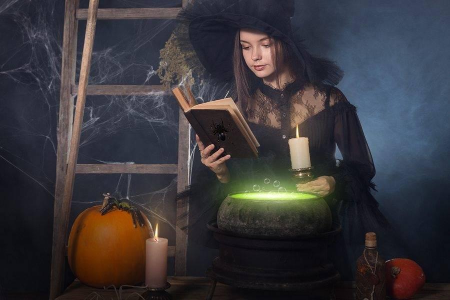 Как становятся магами? как стать магом в реальной жизни?   магия