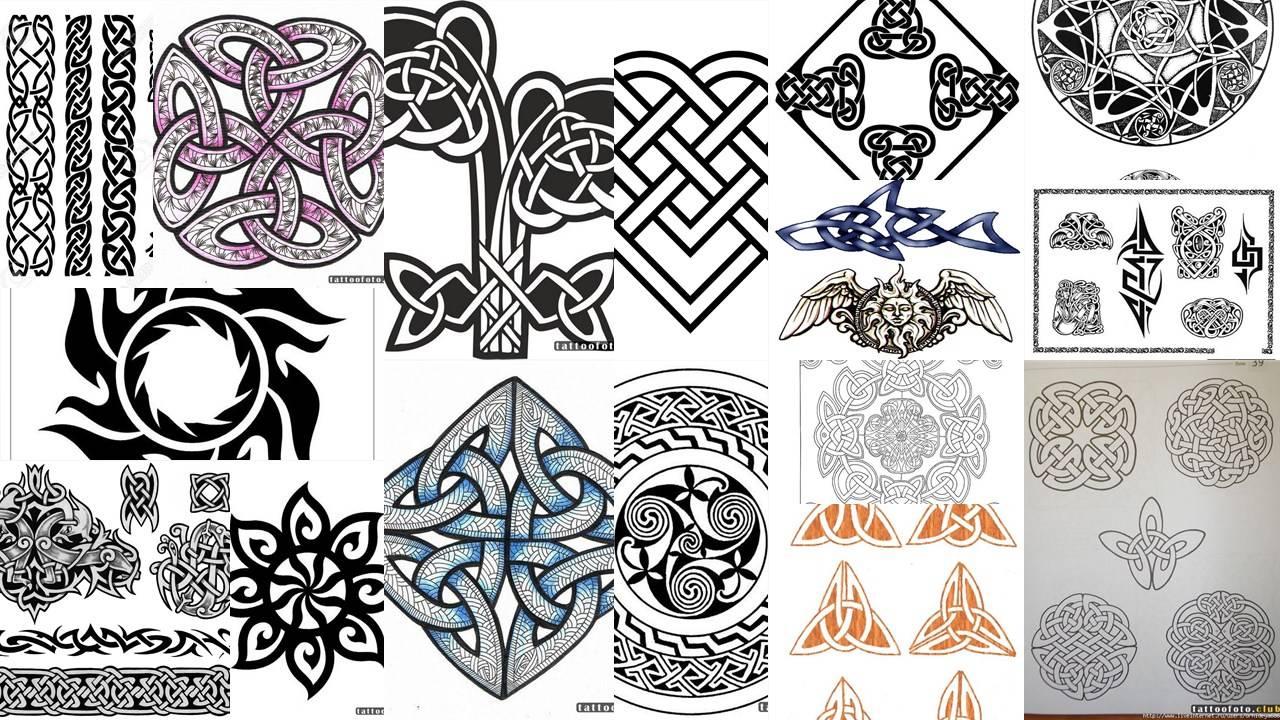 Кельтский крест – смысл и значение символа   знаки и символы