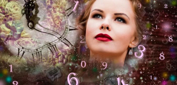 Ангельская нумерология: нумерология ангелов