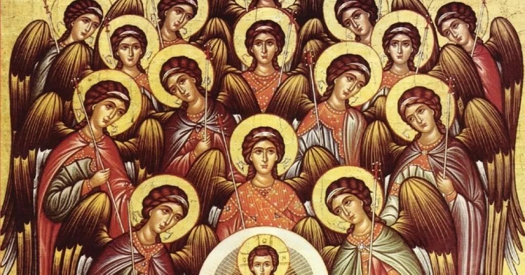 Ангелы и архангелы — чем похожи и чем отличаются между собой