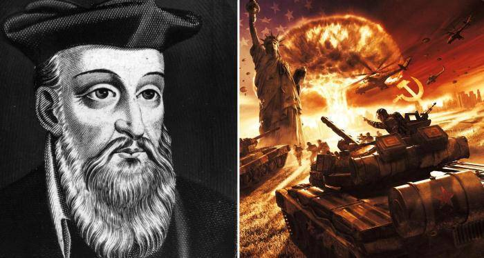 Библейские пророчества: краткий обзор, предсказания о конце света и три сбывшихся пророчества (8 фото)