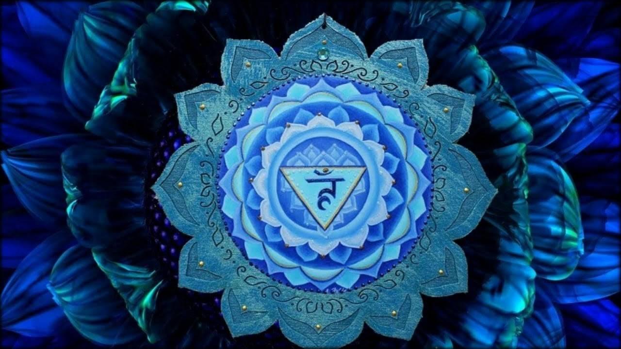 Вишудха чакра и духовные учителя - планетарная йога: самопознание для ищущих