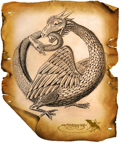 Чудо-змея с двумя головами родилась в сша. амфисбена — двуглавая змея из древнегреческих мифов двухголовая змея - реальность или фантастика