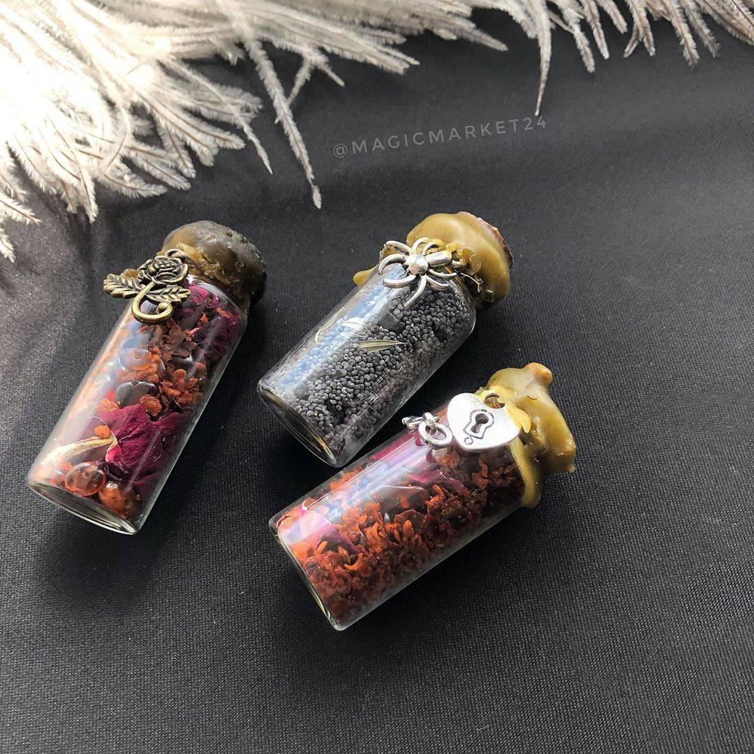 Ритуал ведьмина бутылочка когда начинает действовать. ведьмина бутылка — древние тайны изготовления