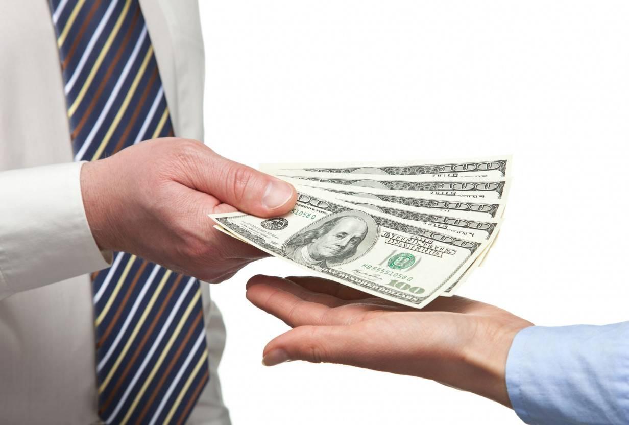 Как правильно отдавать долг