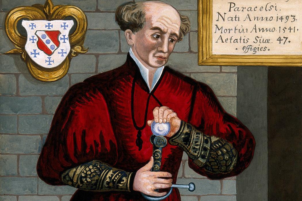 Биография парацельса - что известно о его жизни и вкладе в историю