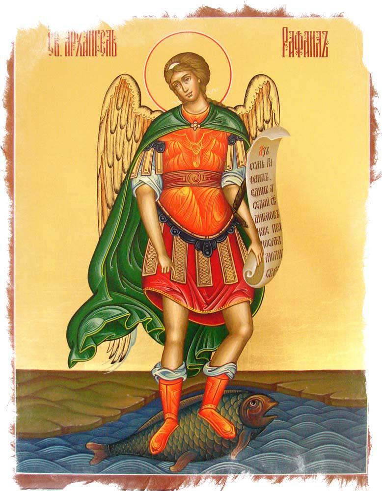 Архангел иеремиил: молитвы и акафисты, кому помогает и в чем помогает, как молиться