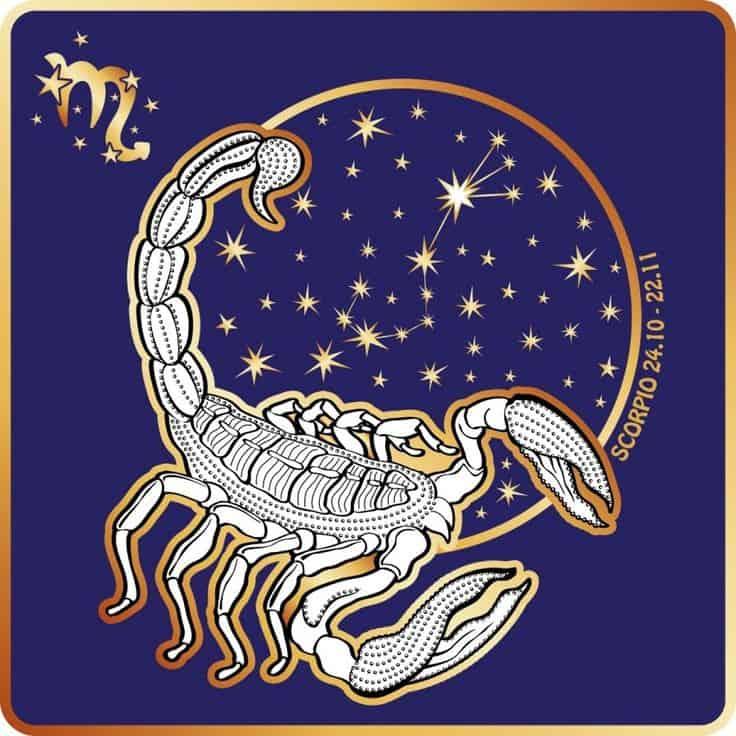 Октябрь: какой знак зодиака по гороскопу для мужчин и женщин