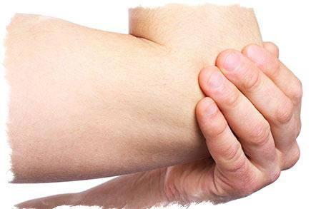 К чему чешется правая рука: приметы