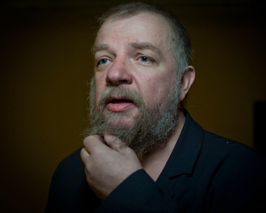 Кто такой пахом из битвы экстрасенсов. сергей пахомов — юродивый современной россии. фильмы и телепроекты