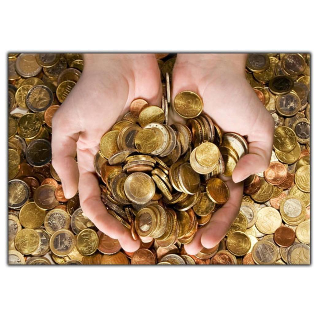 Мантры богатства привлекут достаток и помогут разбогатеть