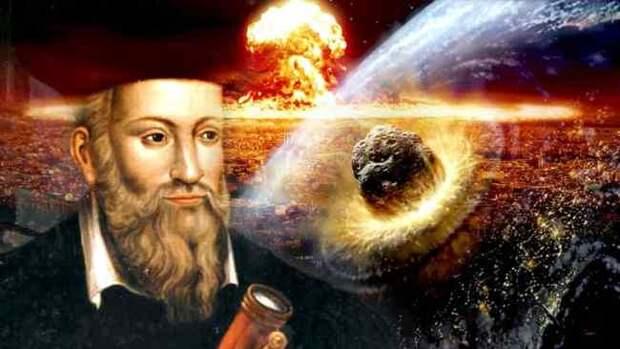 Катрены нострадамуса на год дословно. предсказания нострадамуса — самое интересное из наследия астролога. необычные астрономические явления