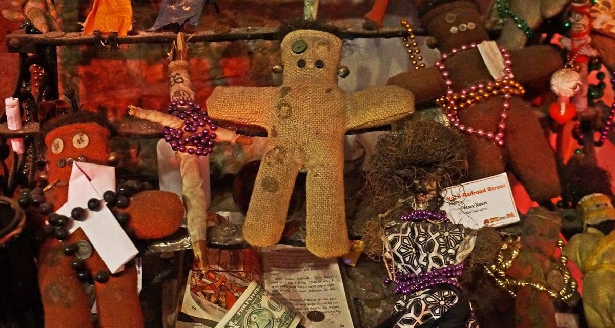 Вуду приворот: 6 самых сильных ритуалов, чтобы привлечь любовь