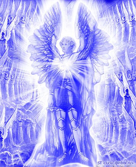 Ангельская магия для начинающих