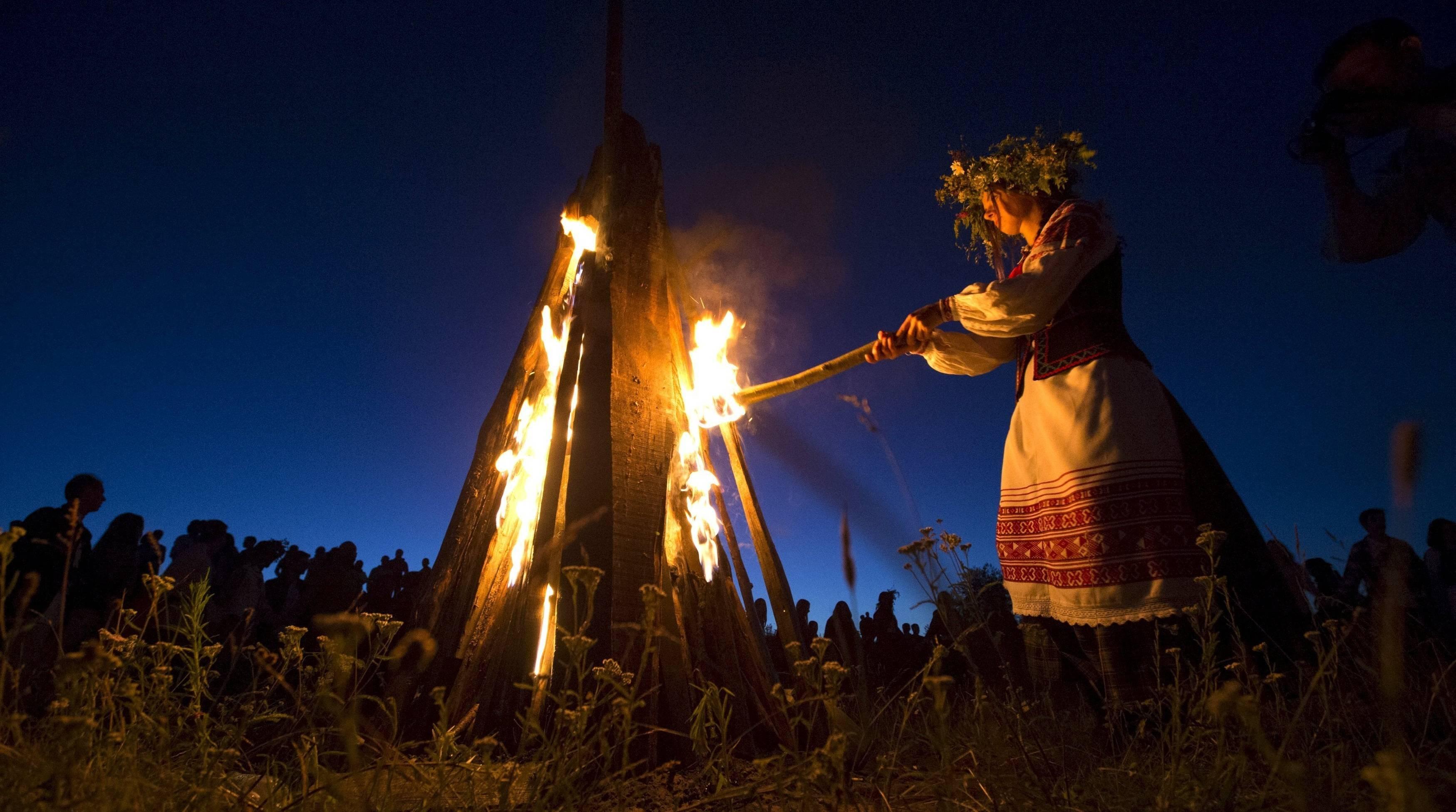 Лугнасад в 2021 году: традиционная еда, ритуалы и поверья