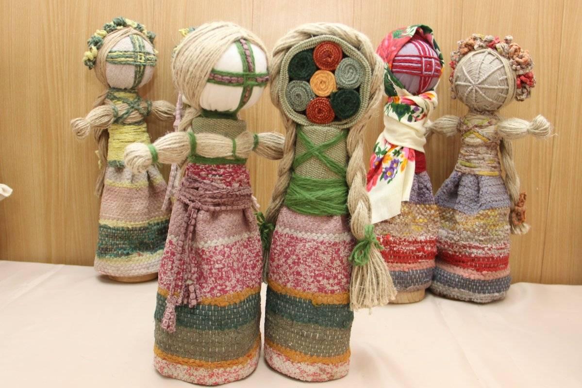 Оберег кукла-пеленашка: мастер класс как делать мотанку своими руками из ткани, пошаговая инструкция