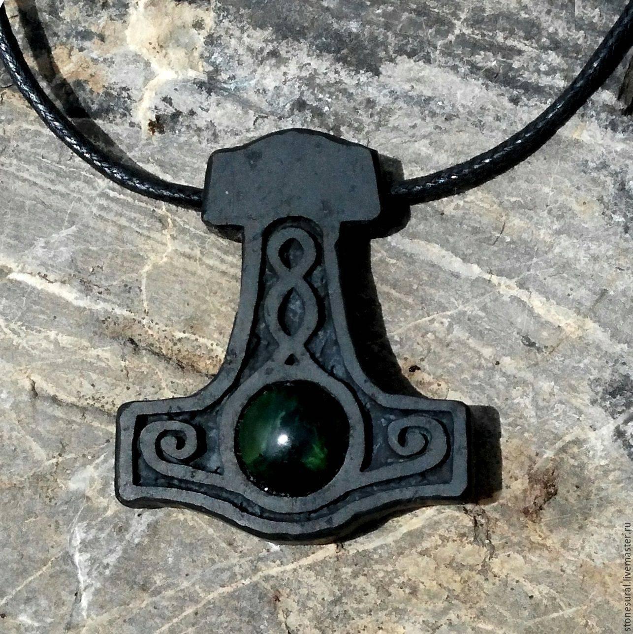 Амулет молот тора: значение оберега, символа для мужчин