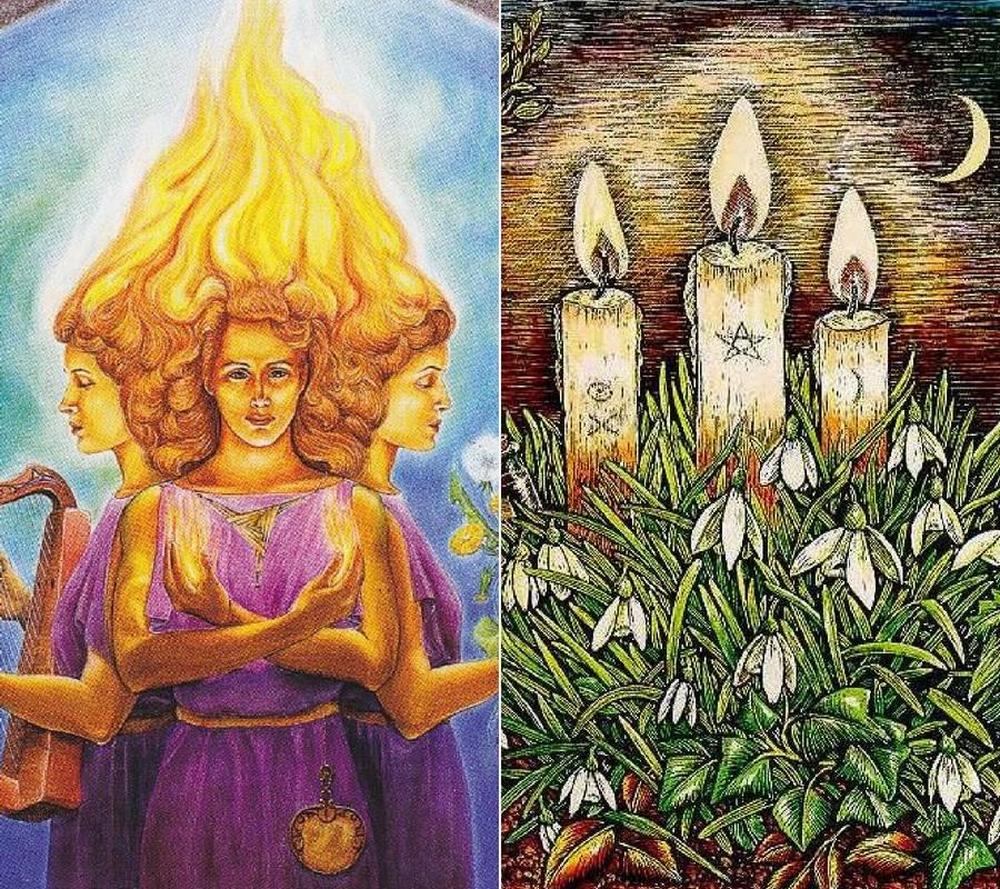 ? имболк (imbolc) - праздник огней и факелов: традиции и обряды, как праздновать имболк в 2020 году