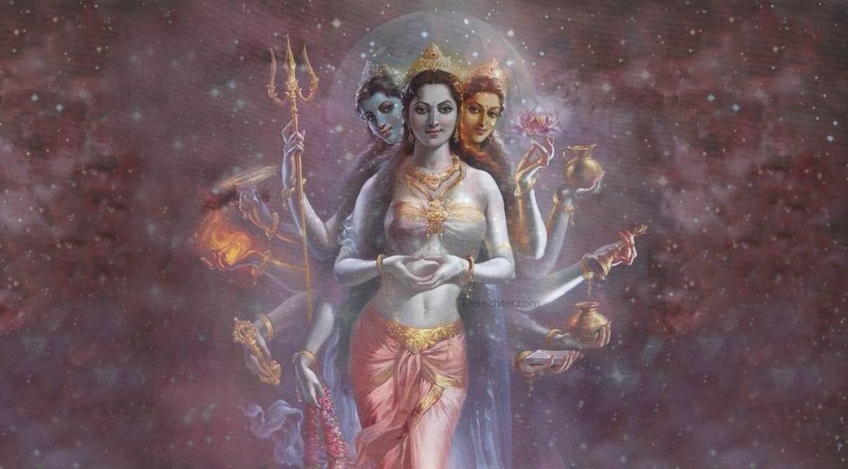 Гаятри мантра для стремящихся к духовному росту.