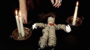 Магия. магия вуду: ритуалы с куклой