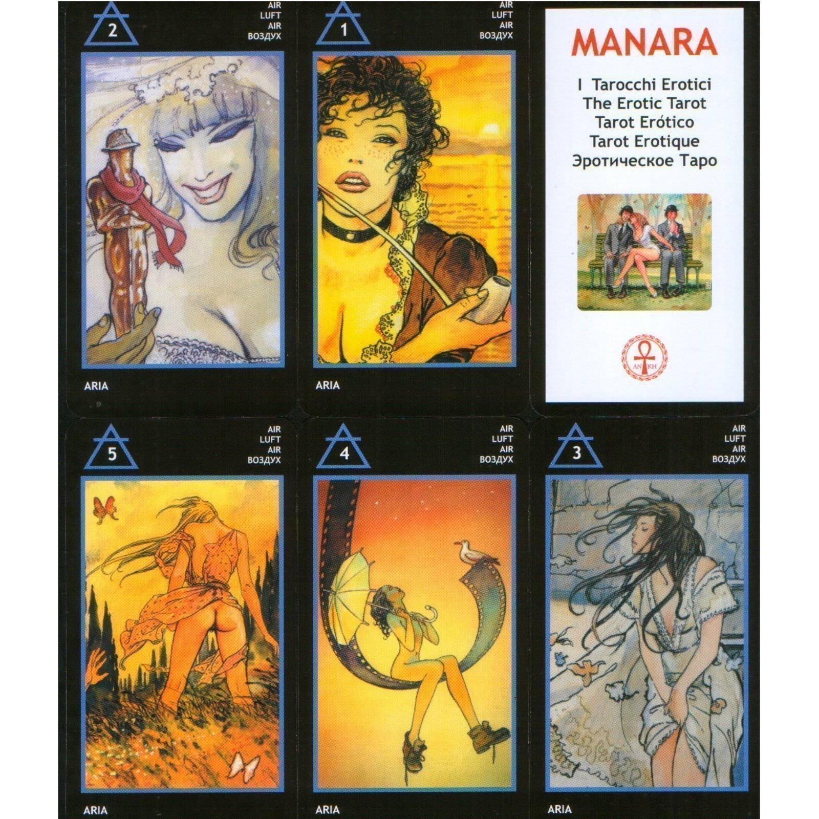 Зеркало таро манара: общее значение в отношениях, толкование аркана