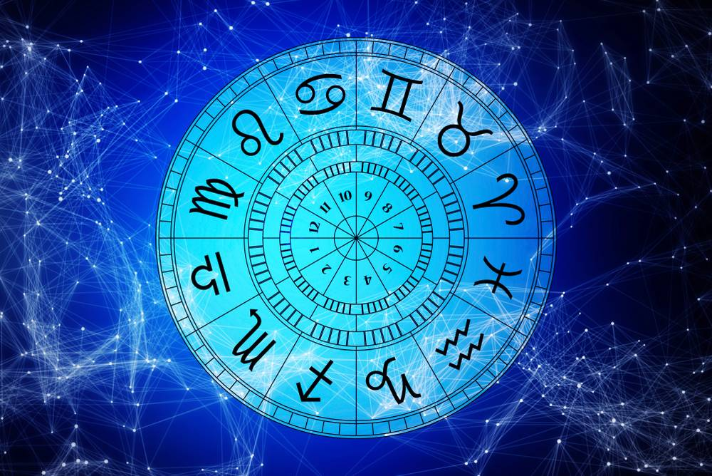 Гороскоп удачи   horoscopofree.com