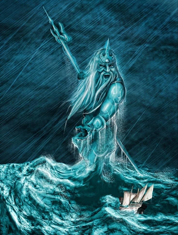 Духи-матери и духи-хозяева. мифы финно-угров