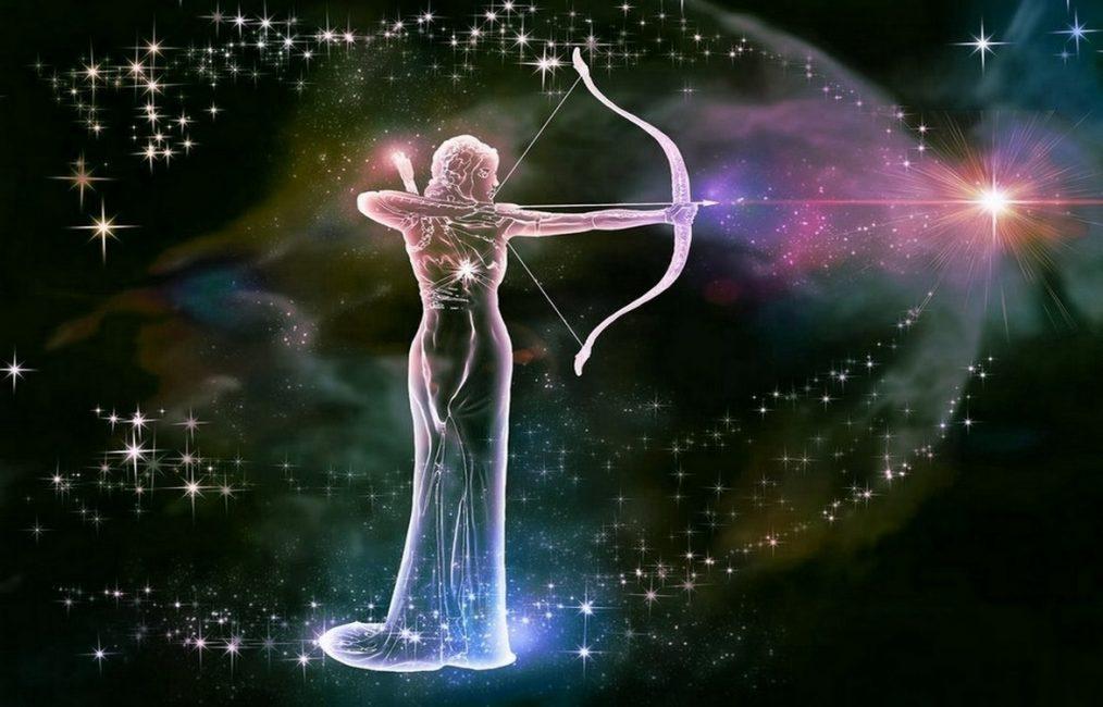 Знак зодиака стрелец: гороскоп, характеристика, описание