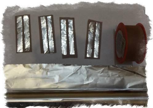 Серебряные мостики от морщин - все о здоровье