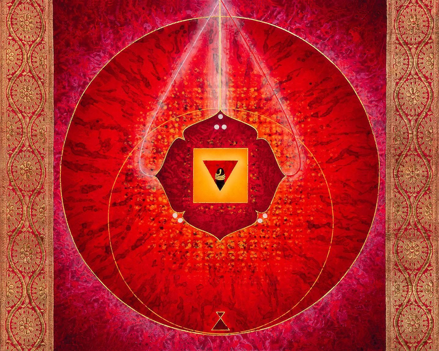 Первая чакра муладхара: все, что вы должны знать о ней