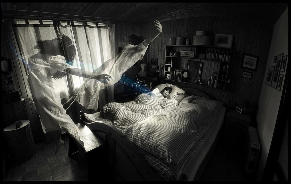 Как умершие прощаются с живыми. видят ли нас умершие после смерти — основные теории о посмертии. разговор с покойным человеком во сне