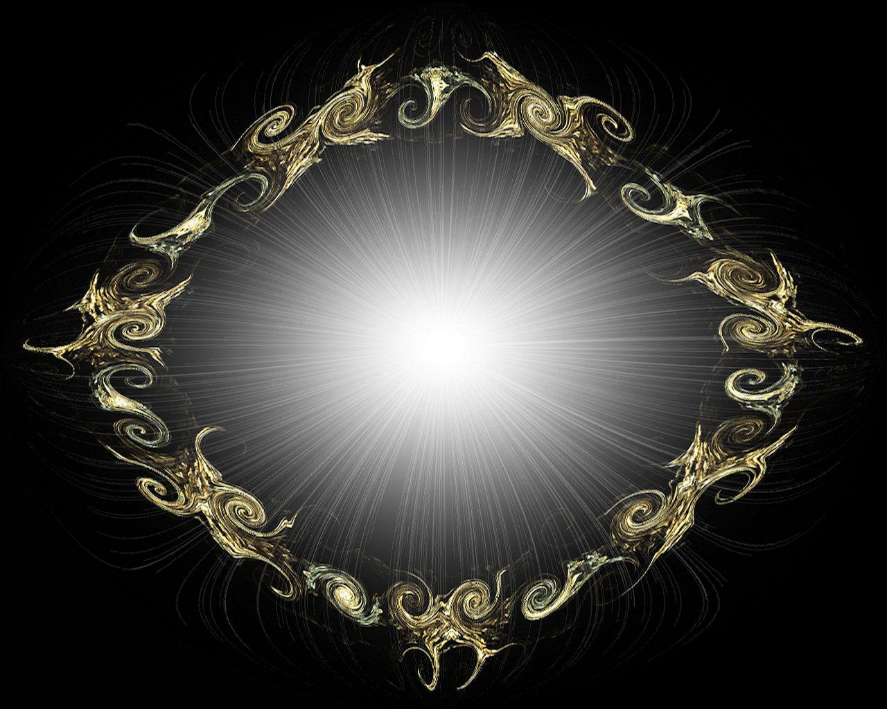 Чем опасны магические зеркала?