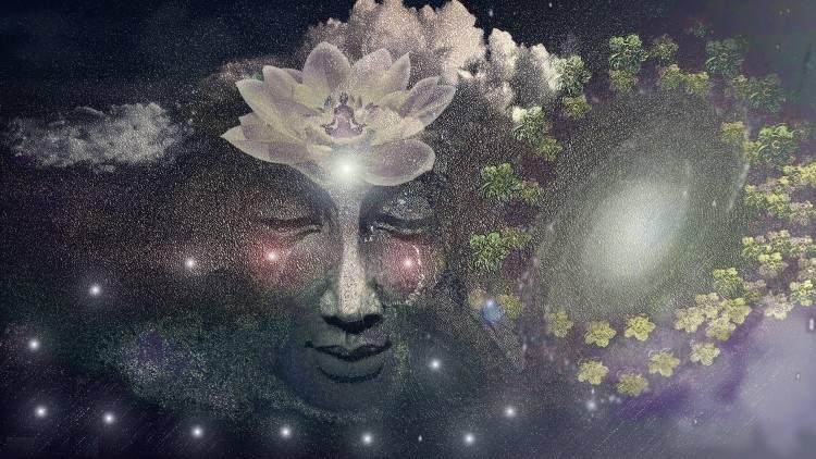 Тендзин ринпоче: тибетская йога сна и сновидений