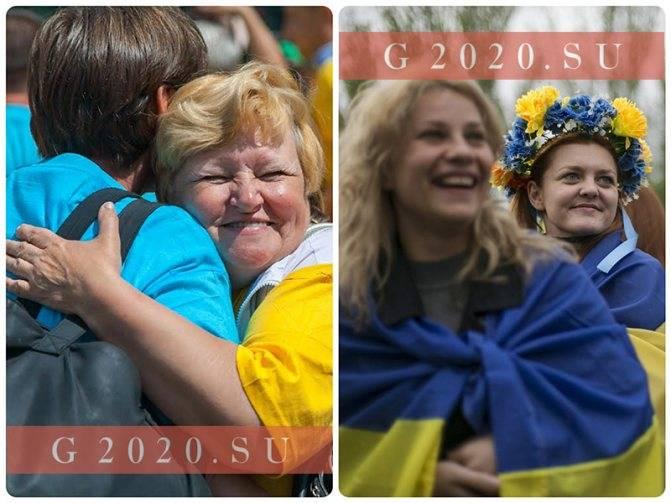 Что ждет украину предсказания виталия гиберта