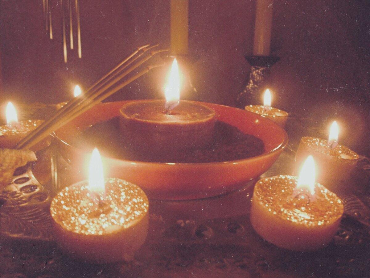 Приворот по фото в домашних условиях - самые сильные ритуалы приворожения
