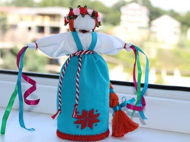 Кукла желанница своими руками: мастер класс, пошаговые инструкции фото и видео уроки