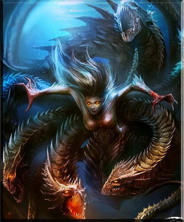 Баньши — фея, призрак или покровительница рода?
