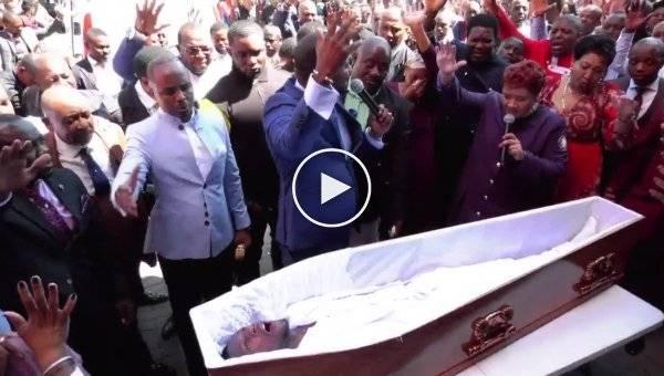 Молитва чтобы покойник не забрал с собой