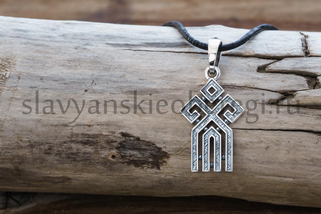 Чур, значение оберега, описание славянского символа