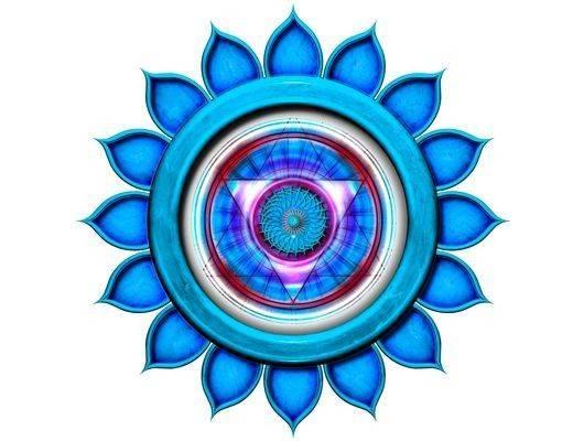 Вишудха: за что отвечает у женщин и мужчин 5 горловая чакра? открытие и снятие блоков с помощью мантр, музыки и йоги. где находится?
