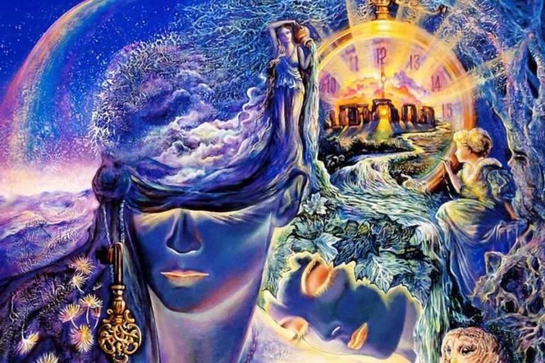 Реинкарнация. уроки и смысл повторного перерождений души / портал обучения и саморазвития