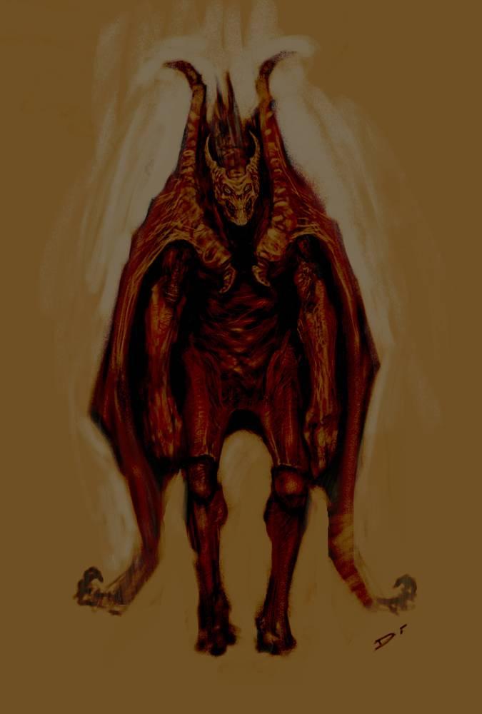 Какой сильный из демонов | магия в нас и вокруг нас вики | fandom