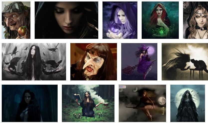 К чему снится ведьма или колдунья: женщине, мужчине, девушке