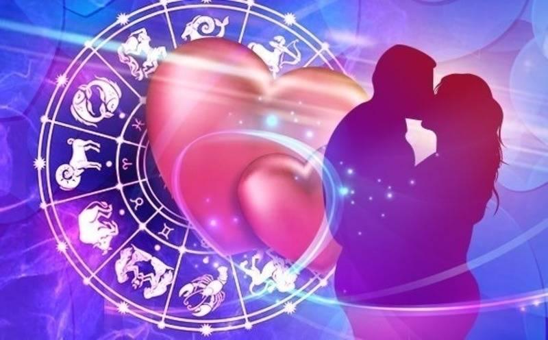 Любовный гороскоп на май 2015 года
