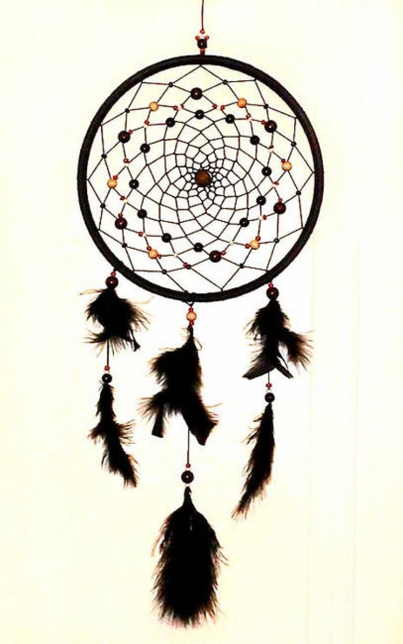Ловец снов: для чего он нужен, значение тату и амулета