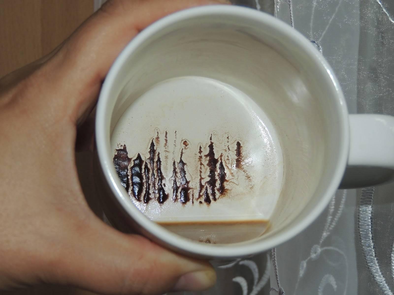 Что значит на кофейной гуще символы людей, лиц, женщины, мужчины