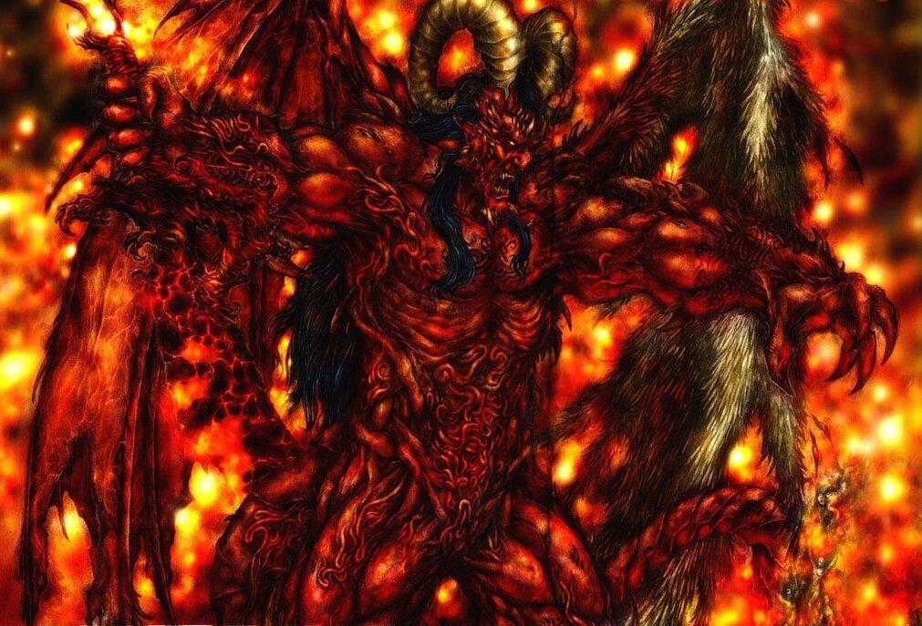 Астарот (демон): кто такой, как вызвать - душевность