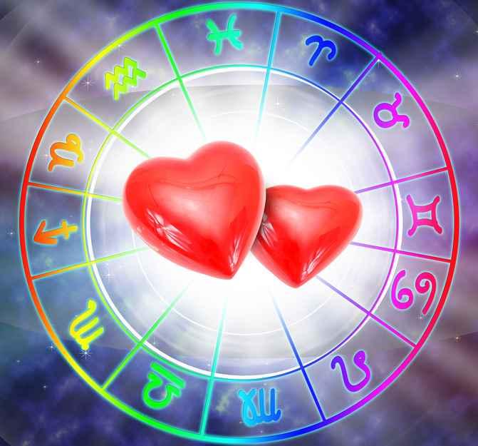 Точный любовный гороскоп на 2020 год для всех знаков зодиака